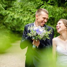 Wedding photographer Anya Volkova (AnnaV). Photo of 27.07.2017