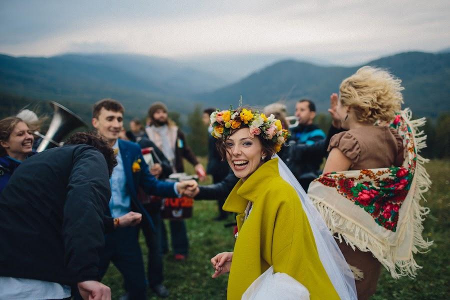 Wedding photographer Viktor Demin (victordyomin). Photo of 29.01.2015