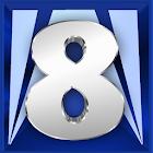 Fox 8 icon