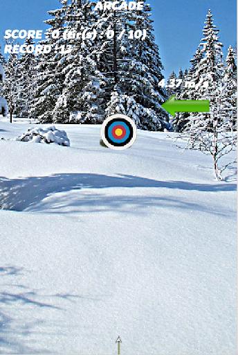 Archery Tour