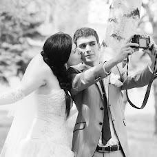 Wedding photographer Anna Mukha (AnnaMukha). Photo of 15.05.2014