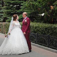 Wedding photographer Olga Sergeeva (id43824045). Photo of 02.10.2018