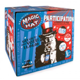 Logo of Magic Hat Participation