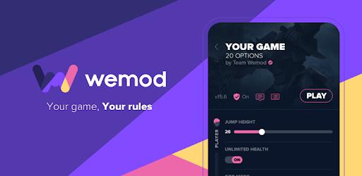 WeMod Remote - Apps on Google Play