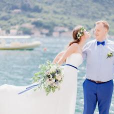 Wedding photographer Sergey Kurdyukov (Kurdukoff). Photo of 12.07.2016