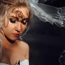 Wedding photographer Olga Kuzmina (Kuzmina). Photo of 26.10.2017
