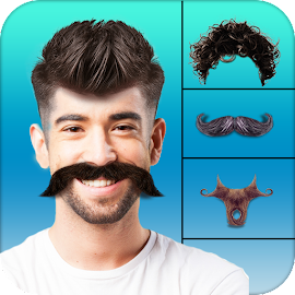 Smart Hair Style PhotoEditor