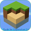 Exploration Lite: WorldCraft icon