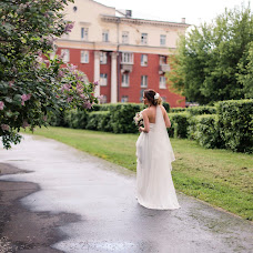 Wedding photographer Olga Nevostrueva (Nevostrueva). Photo of 01.08.2017