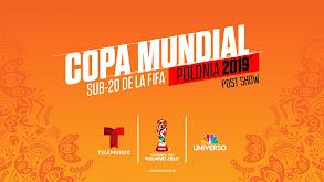 Copa Mundial Sub 20 de la FIFA: post show thumbnail