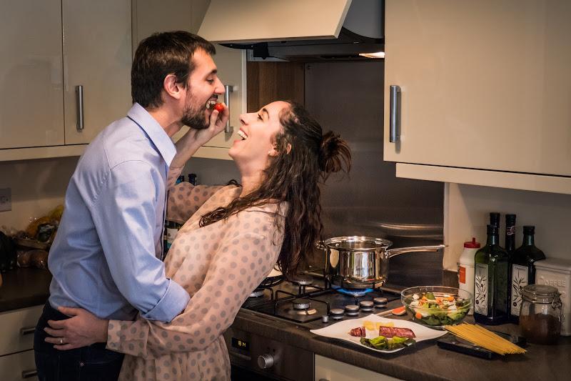 Date night... a cucinare insieme di ilariucci