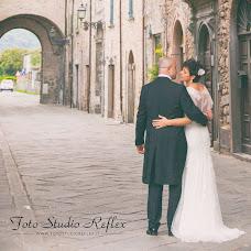 Wedding photographer Gianluca Cerrata (gianlucacerrata). Photo of 16.09.2016