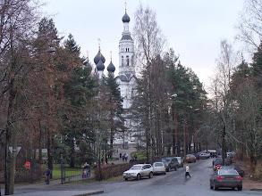 Photo: 12 км Зеленогорск