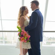 Wedding photographer Sergey Pshenichnyy (Pshenichnyy). Photo of 09.12.2016
