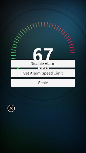 Speedometer screenshot 20