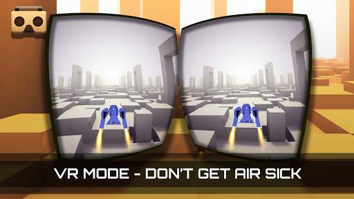 VR X-Racer - Aero Racing Games 6.1 Screenshots 2