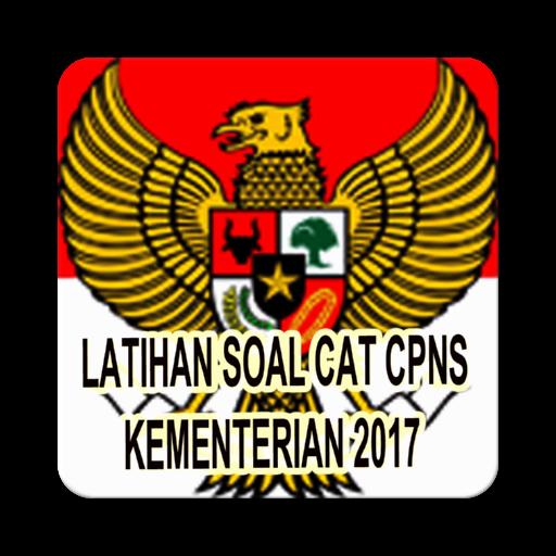 Latihan Soal CAT CPNS KEMENTERIAN 2017