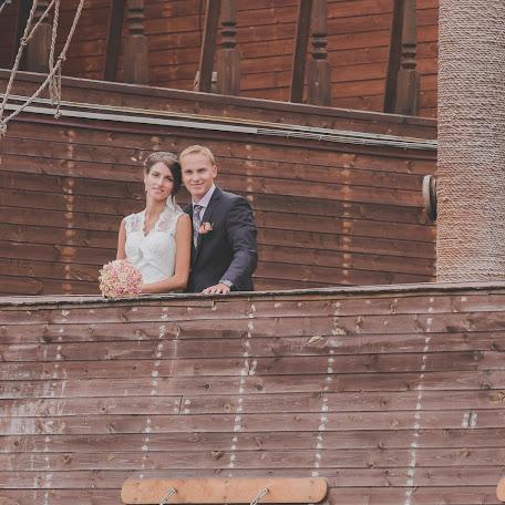 Wedding photographer Andrey Sparrovskiy (sparrowskiy). Photo of 07.08.2017