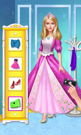 Fashion Doll: Dream House Life 1.3 screenshots 2