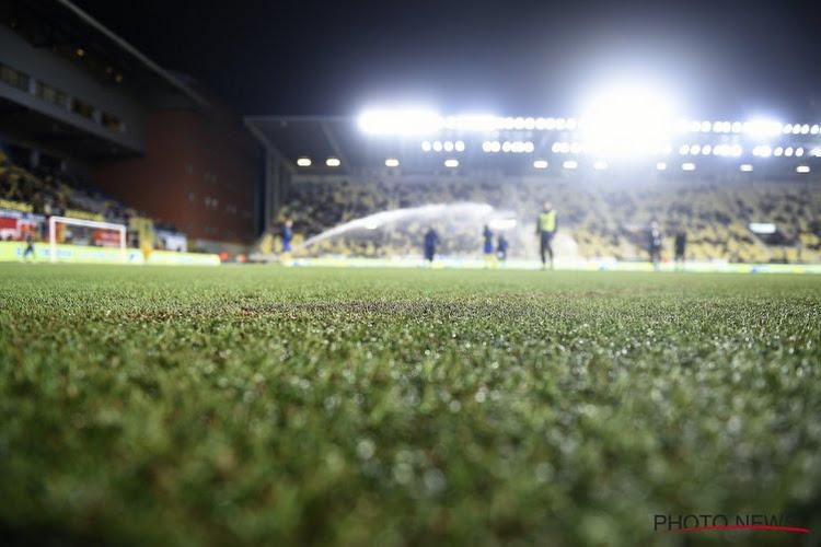 Sint-Truiden slijpt messen voor wedstrijd tegen Club Brugge met filmpje op Twitter... en haalt het offline