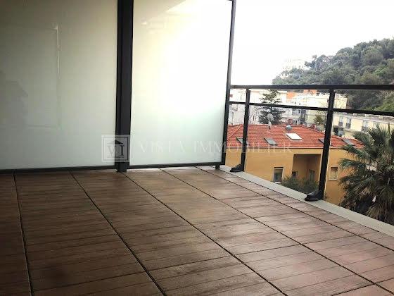 Vente studio 22,5 m2