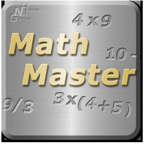 Math Master (app)
