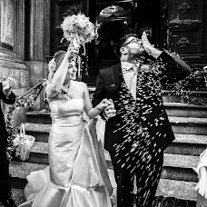 Wedding photographer Giuseppe Piazza (piazza). Photo of 02.12.2016