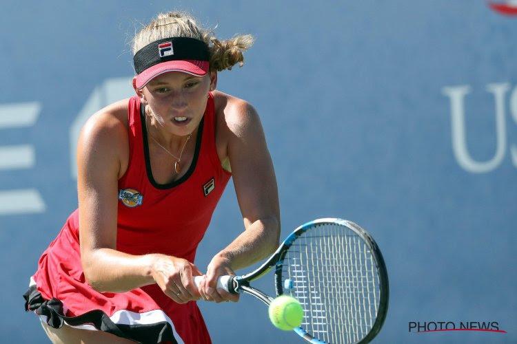 Elise Mertens mag zich opmaken voor de halve finales in Canada