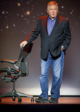 Photo: William Shatner at Sound Board 2016