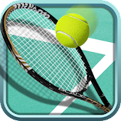 Tennis Champion 3D - Virtual Sports Game Android APK Download Free By First Future Studio