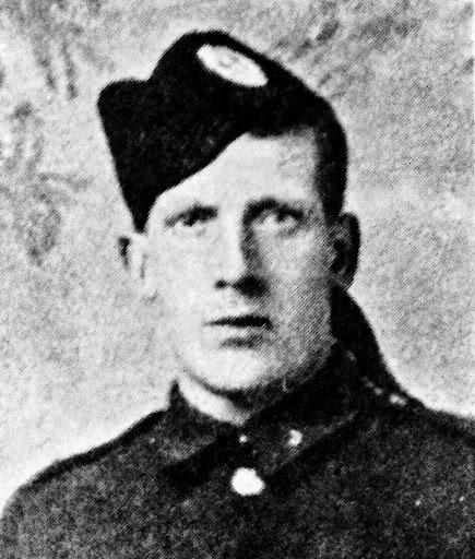 William Brown likeness