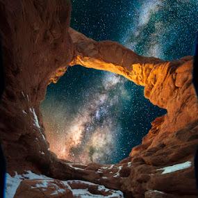 by Debra Melton - Landscapes Starscapes ( starscapes, starscape )