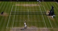 Tennis: Game, Schett & Mats