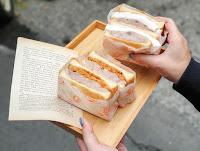 初好農鐵板吐司(早午餐)
