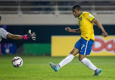 Coup dur pour l'équipe brésilienne aux JO
