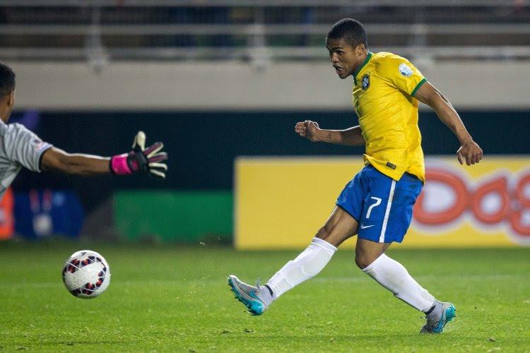 Un Brésilien décisif face au Costa Rica sera forfait contre la Serbie