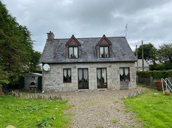 maison à Champ-du-Boult (14)