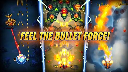 HAWK – Alien Arcade Shooter. Falcon Squad 3