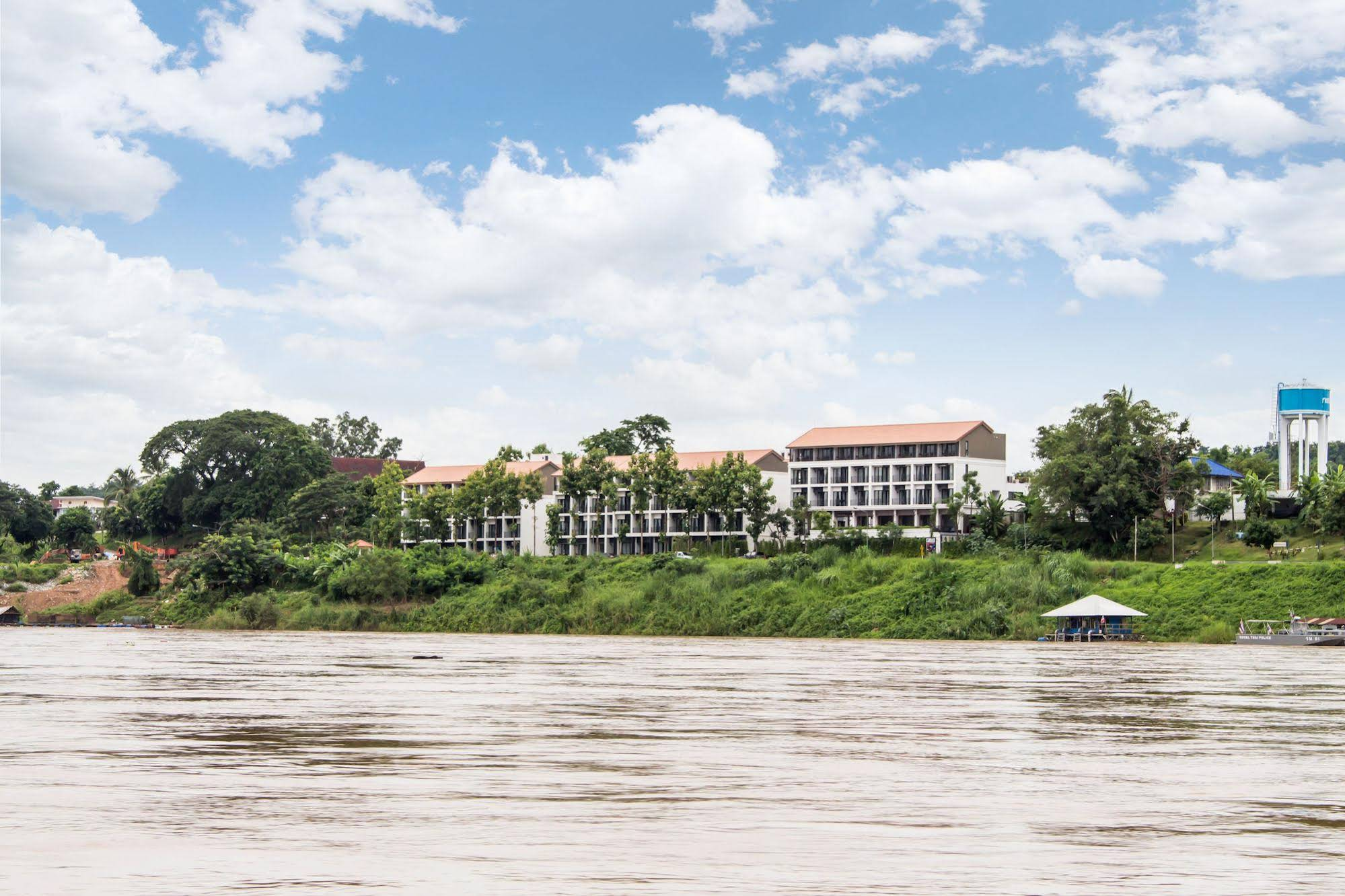 Fortune River View Chiang Khong