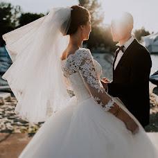 Wedding photographer Dmitriy Zyuzin (ZUZINPHOTOGRAPHY). Photo of 29.04.2018