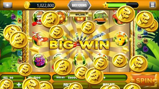 Golden Jackpot: Fishing Slots 1.4 4