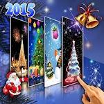 Christmas Magic Touch Icon