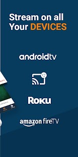 fuboTV - Live Sports & TV- screenshot thumbnail