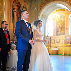 Wedding photographer Ekaterina Shadrina (mississhadrina1). Photo of 21.06.2017
