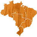 Sabores do Brasil icon