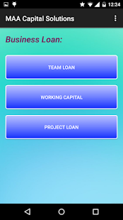 MAA Capital Solutions 1.1- screenshot thumbnail