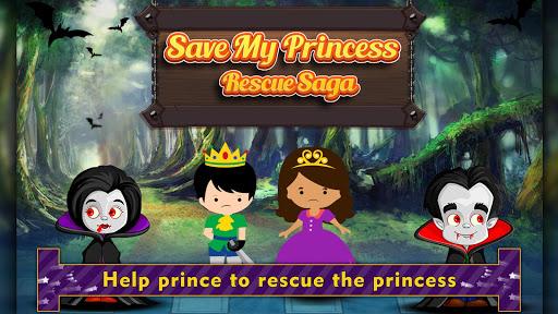 Save My Princess-Rescue Saga