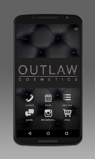 Outlaw Cosmetics