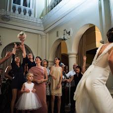 Wedding photographer Elwira Kruszelnicka (kruszelnicka). Photo of 12.09.2017