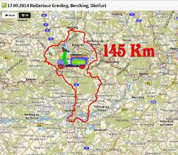 Photo: GPS Touraufzeichnung hier >> http://72g.de/0KN